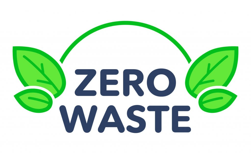 Zero waste- www.herbalvoice.lk