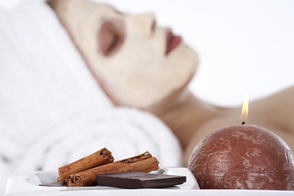 Ceylon Cinnamon for cosmetics -www.herbalvoice.lk
